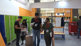 The 39th International Furniture Fair